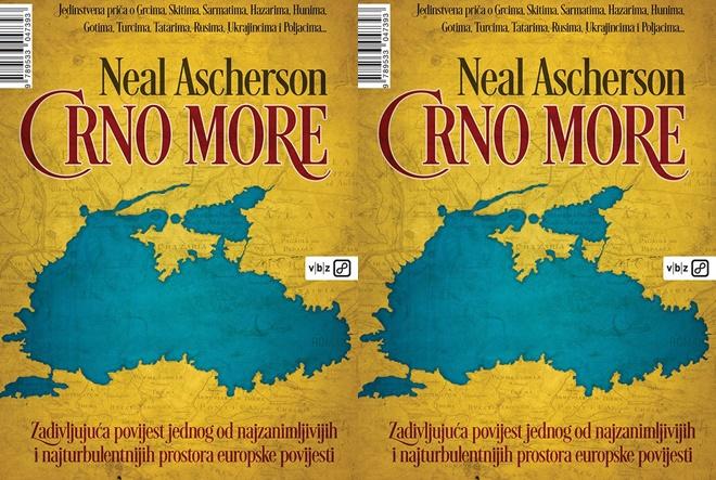 Gostovanje svjetski poznatog povjesničara Neala Aschersona u Hrvatskoj, 15. – 20. svibnja 2018.