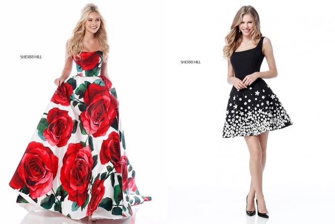 Svi se vole sjećati lijepe haljine!