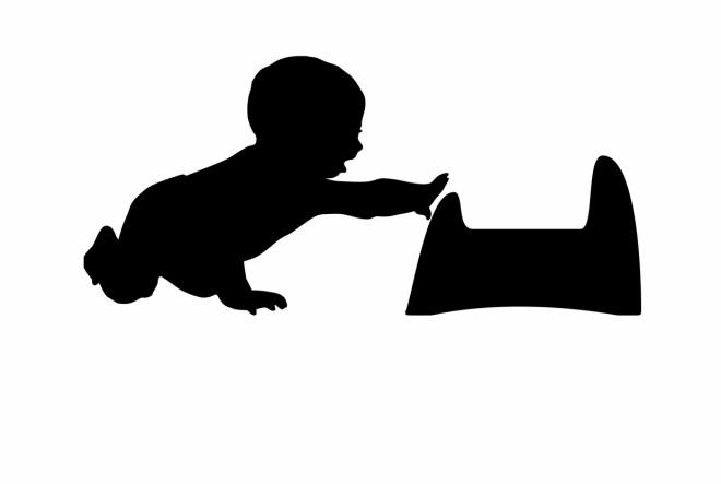 Kako odviknuti dijete od pelena?