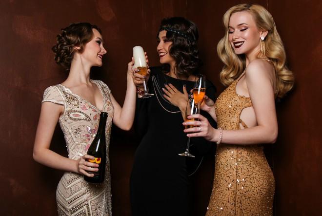 Udovica Clicquot vizionarka koja je pokorila svijet svojim šampanjcima