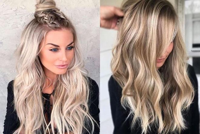 Zanimljive, trendi frizure