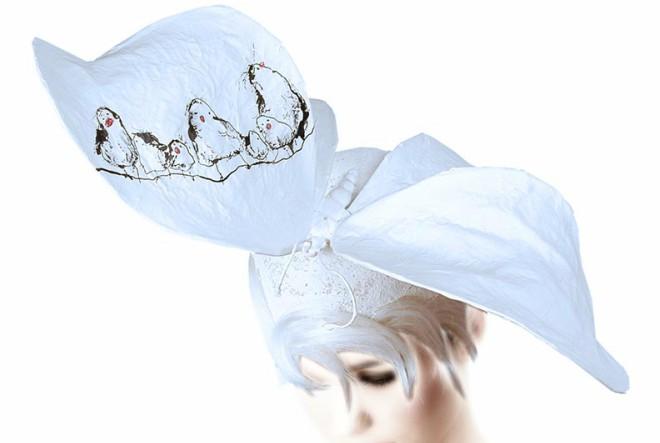 Stasha Hats: Šeširi transformiraju