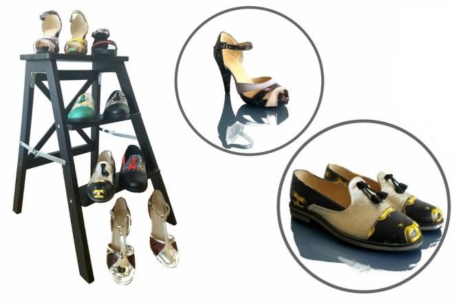 Hrvatska cipela koja ima moć transformacije