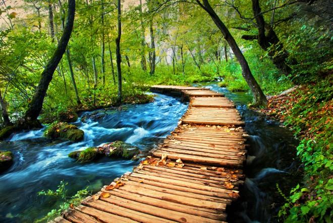 Fenomen Plitvice: mjesto gdje se susreću priroda i luksuz