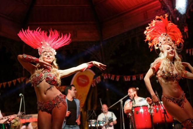 Održan Havana Momento Mojito, festival svih ljubitelja Kube