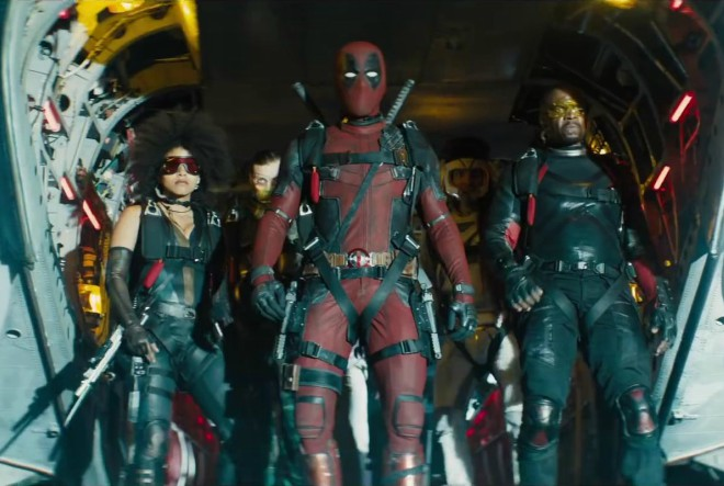 Osvrt na film: Deadpool 2
