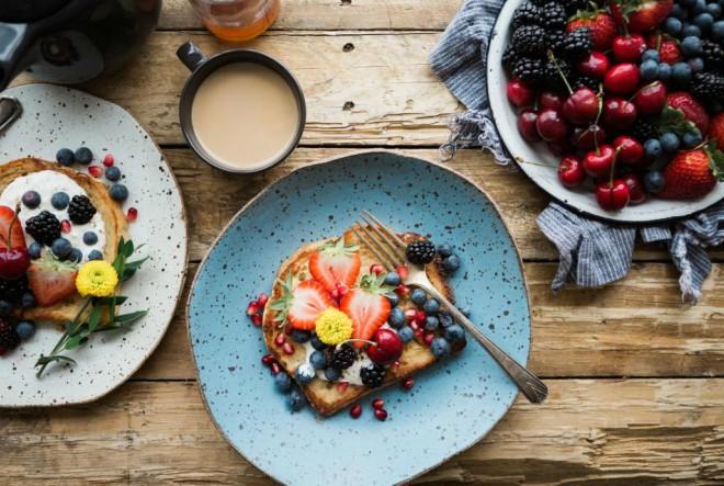 Top-hrana za dobro jutro