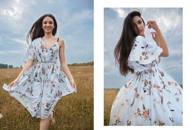 Neodoljive haljine Lilith by Katarina Baban najbolji izbor za ovo ljeto