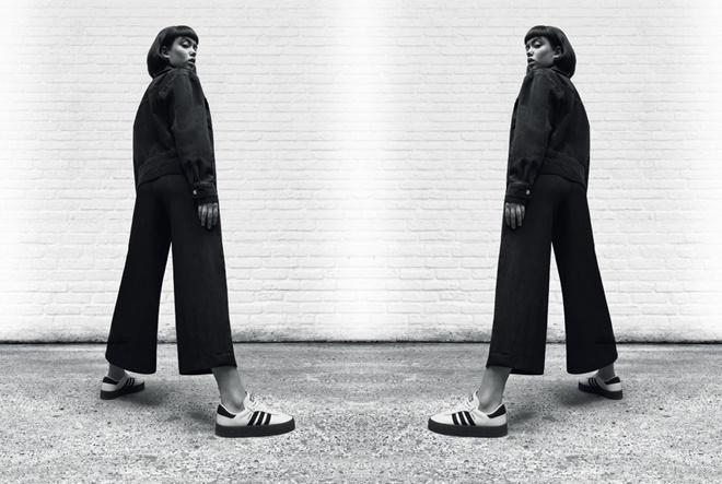 Nova modna poslastica jednostavno će oduševiti sve ljubitelje old school adidasa