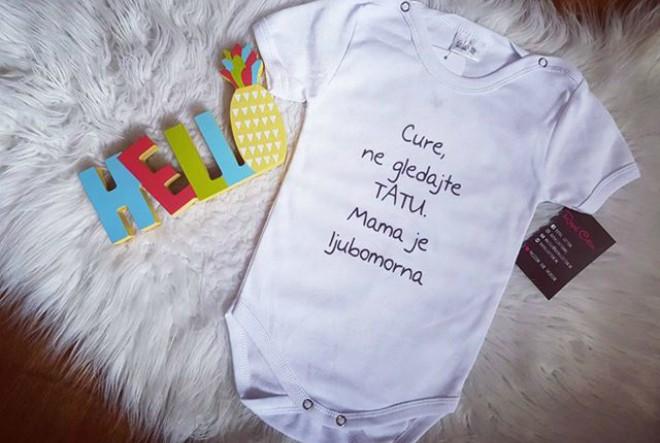 Royal Cotton za cool bebe