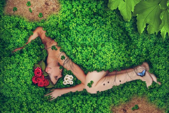 Aromaterapija za zavođenje