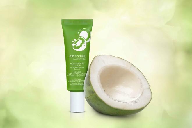Essentials by ARTISTRY™ losion s višestrukom zaštitom ZF 30 za osvježenje kože