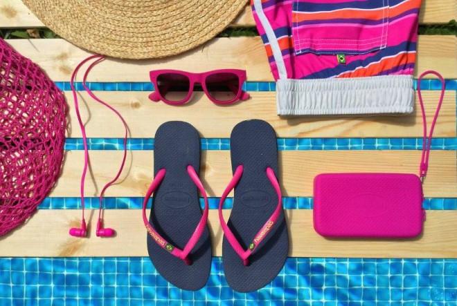 Havaianas ima neodoljive modne dodatke za plažu