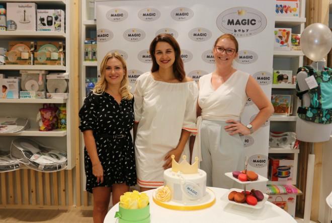 U Zadru je otvoren prvi Magic Baby Premium Store