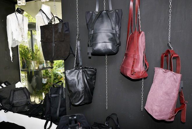 Miranda Kaloudis u Zagrebu predstavila najnovije modele torbi