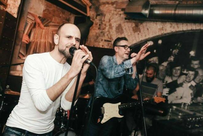 Tri glazbene poslastice u finalnom tjednu na zagrebačkoj Foodballerki