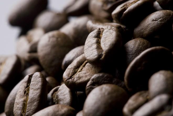 Pilingom od kave protiv celulita