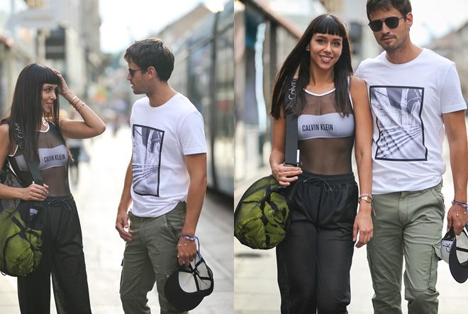 Šarmantni par koji nas je očarao stilom