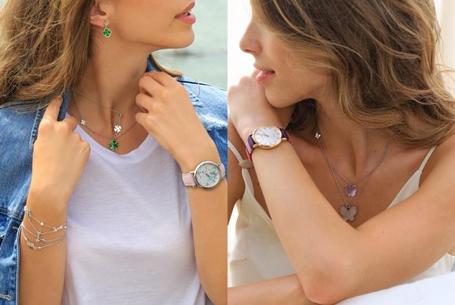 Preslatka kolekcija nakita i satova za ljeto