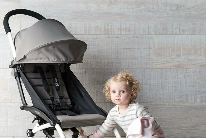 Babyzen kolica – idealna za sve ljubitelje putovanja