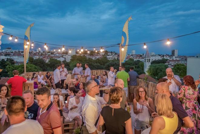 Corona Sunsets Session prvi put stigao u Split
