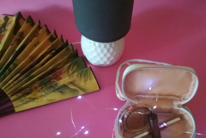 Smanjite sadržaj kozmetičke torbice