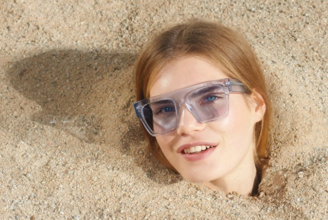 Ljeto je nezamislivo bez Stella McCartney sunčanih naočala