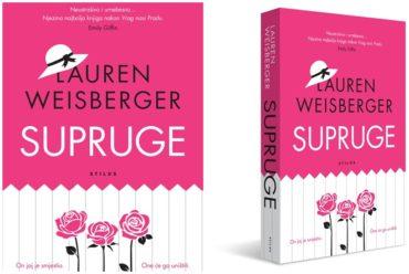 'Supruge' – moderan roman koji nam pokazuje da chick lit nije samo zabava