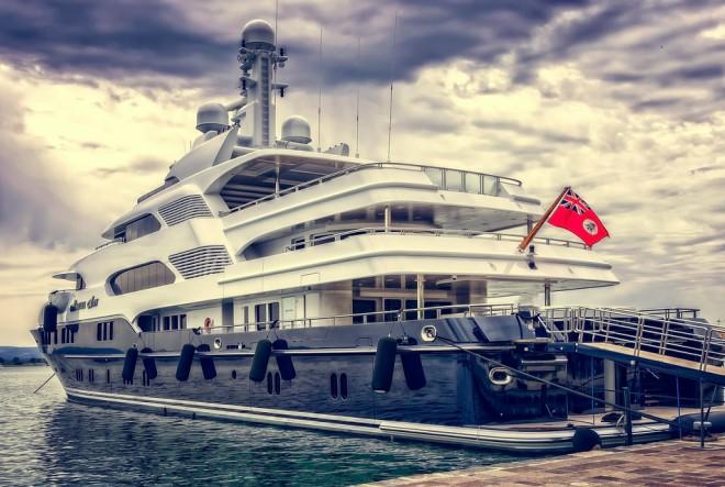 Što ja znam o aristokraciji i bogatašima?