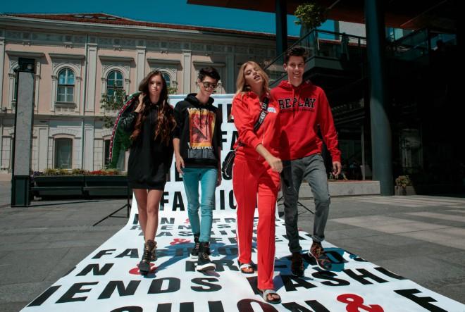 Fashion&Friends: Jesenska kolekcija svjetskih top brendova