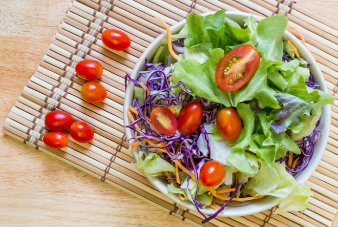 10 zlatnih pravila za prehranu školaraca