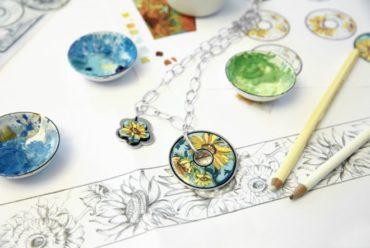 Savršeni FREYWILLE Fleur D'or Jour i Èternite