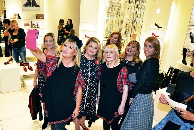 Velikom revijom ALMAfashion započela modna jesen u metropoli