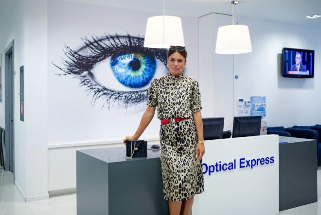 Uvjerili smo se da savršen vid postoji i moguće ga je imati zahvaljujući Optical Express