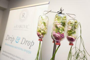 Drip&Drop: Energija uhvaćena u čarobnom koktelu