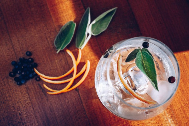 Old Pilot's Gin: Dvojica pilota proizvela vrhunski hrvatski premium gin