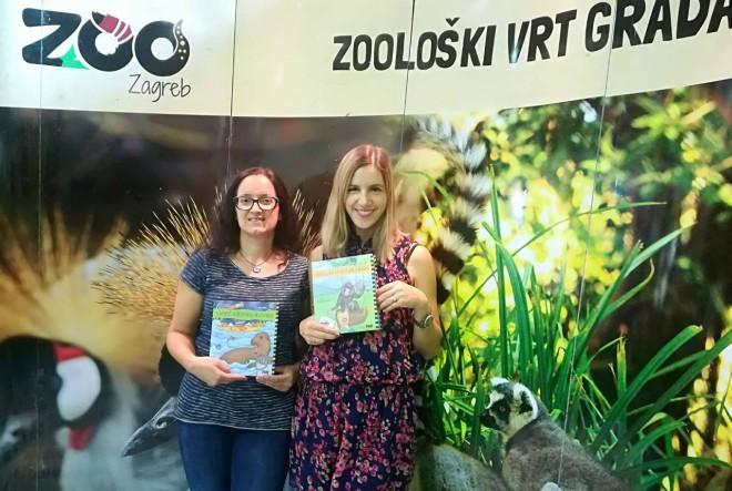 Prve slikovnice Zoološkog vrta grada Zagreba