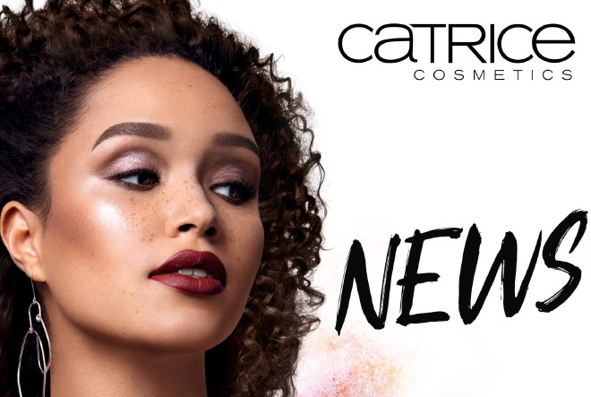 CATRICE predstavlja nove must-have proizvode
