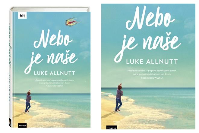 Luke Allnutta: Nebo je naše