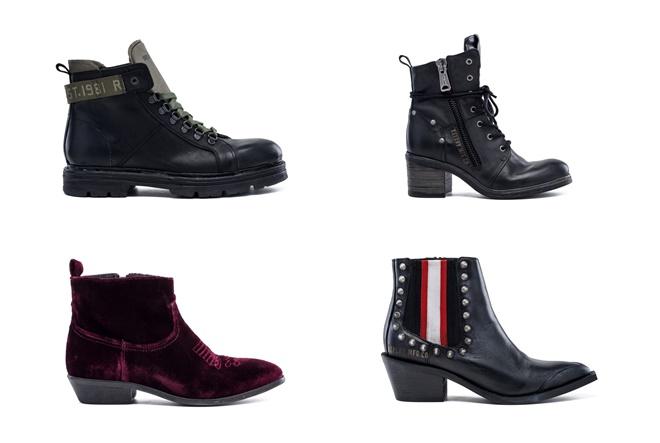 Istinski street style u novoj Replay footwear kolekciji