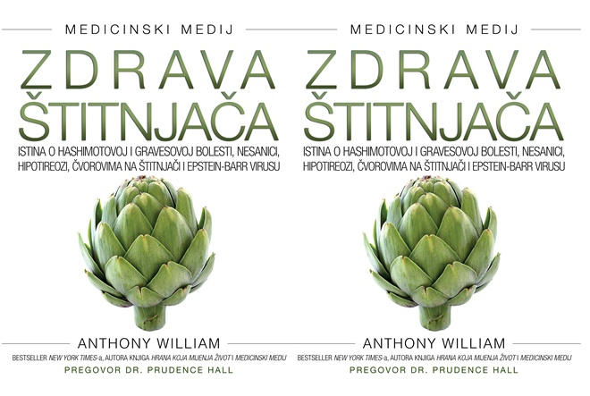 Anthony William: Zdrava štitnjača