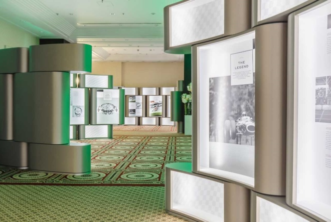 Proslavljen veliki jubilej 40. godišnjice partnerstva između obitelji Mamić i Rolexa