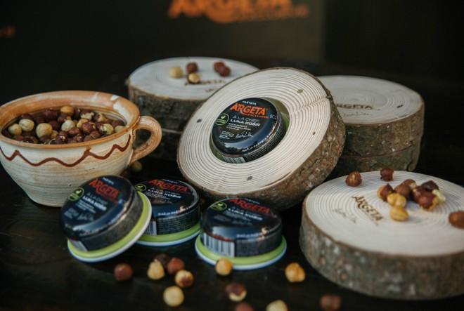 Premijerno predstavljeno limitirano izdanje – Argeta Exclusive à la chef Luka Košir