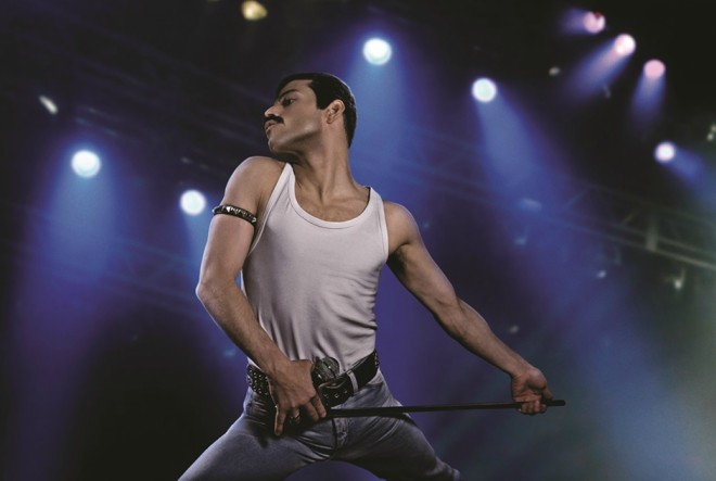 Ekskluzivno: Bohemian Rhapsody – svjetska premijera u Kaptol Boutique Cinema 23. listopada