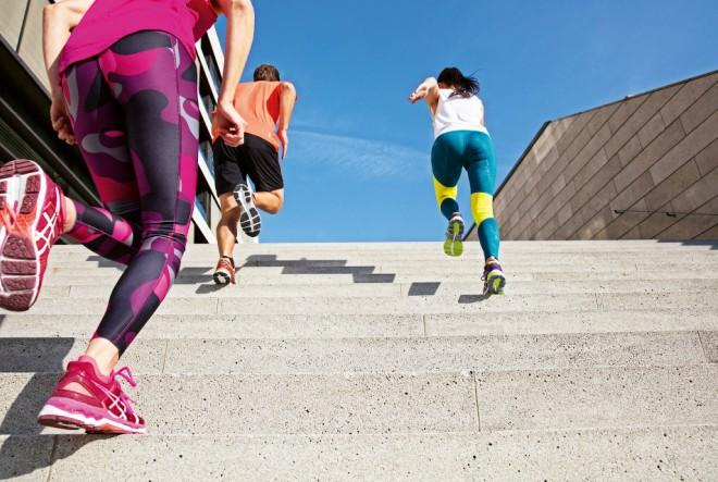 Razmišljate da počnete trčati? Evo zašto je jesen idealno vrijeme za nove pothvate