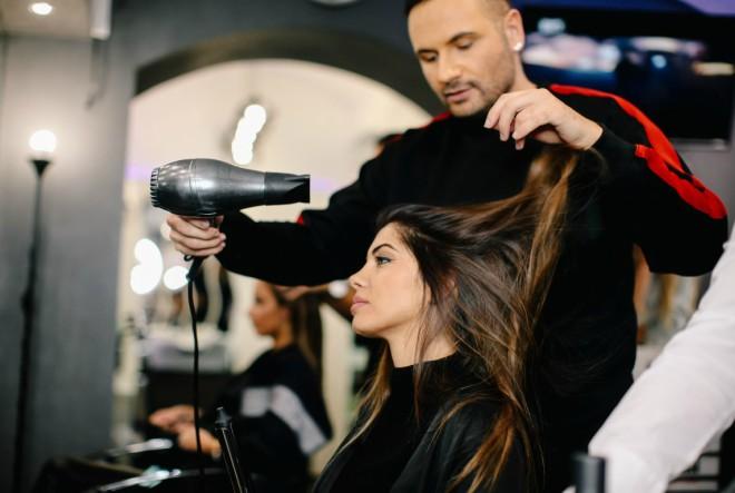 Kosa kao remek djelo