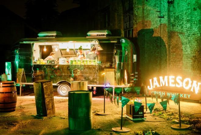 Jameson Factory oživio Gredelj