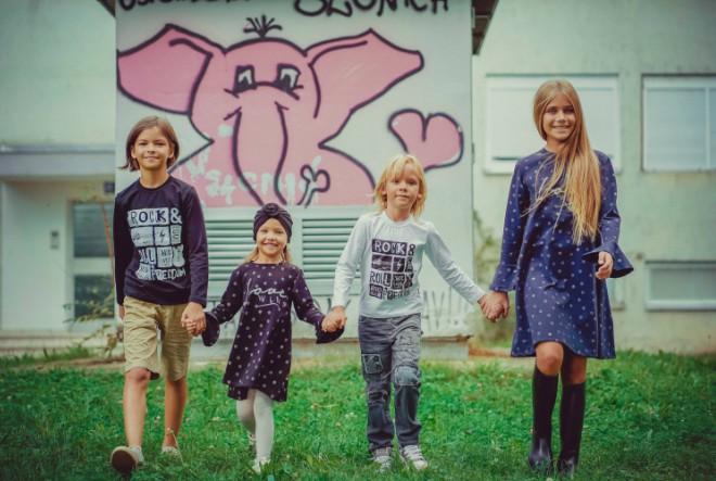 Najnoviji dječji trendovi stižu na Kids Fashion Weekend Showroom