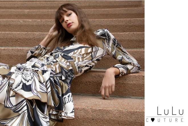 Jesen u znaku LuLu Couture