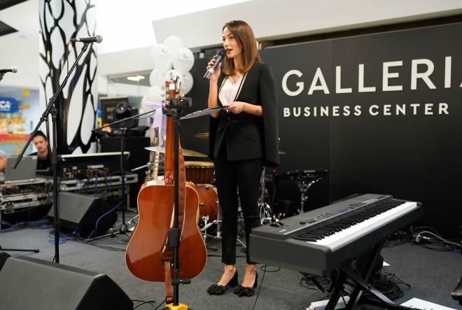 Veliko slavlje povodom 2 desetljeća postojanja Galleria Business Centra